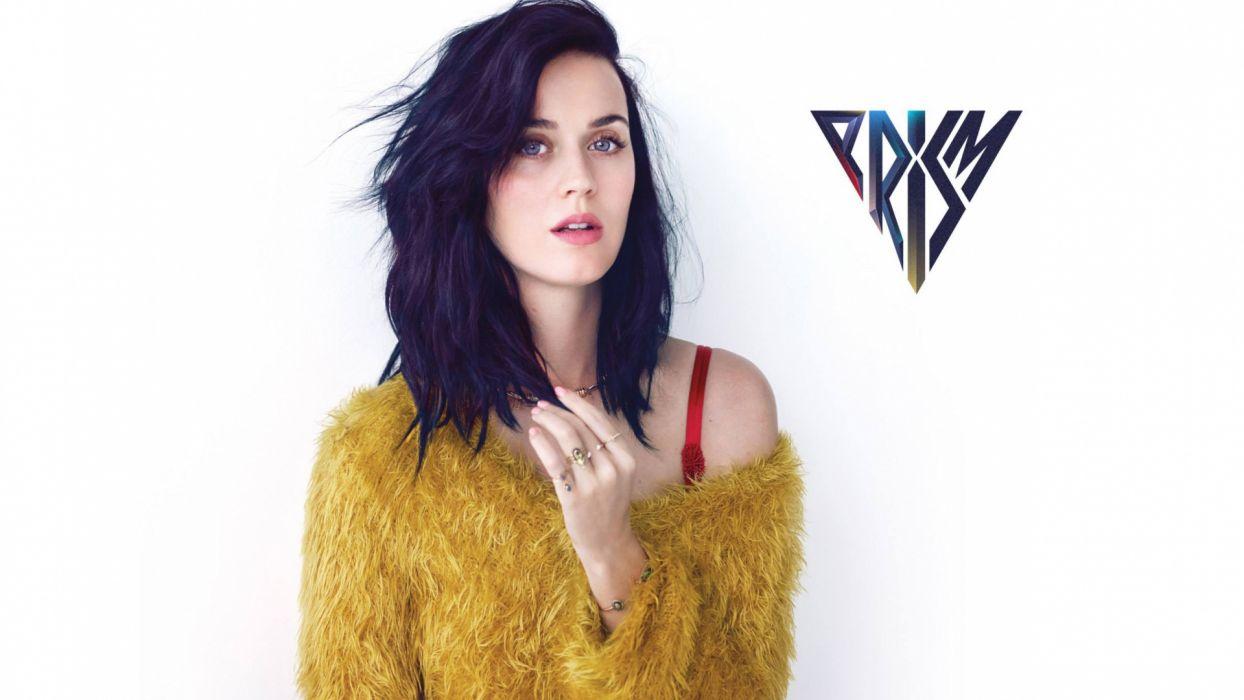 Katy Perry - Prism wallpaper