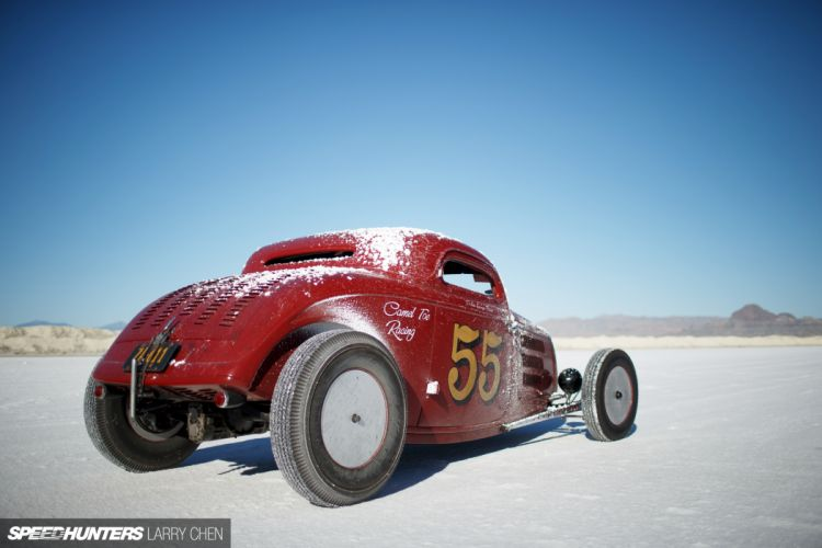 1934 Ford Coupe hot rod rods racing retro r wallpaper