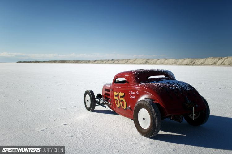 1934 Ford Coupe hot rod rods racing retro re wallpaper