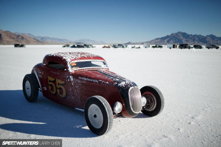 1934 Ford Coupe hot rod rods racing retro race f wallpaper