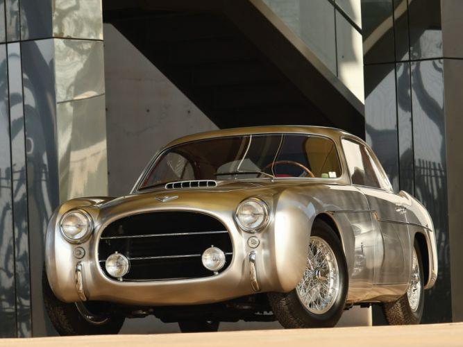 1954 Fiat 8V Coupe retro 8-v t wallpaper
