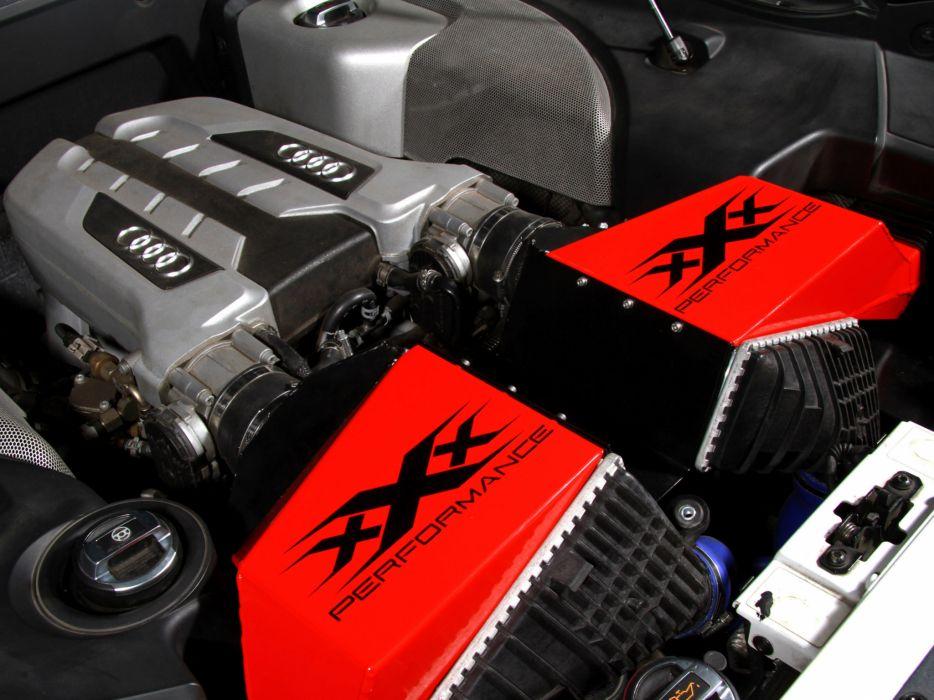 2017 X Performance Audi R8 V8 Fsi Quattro Tuning Supercar R 8 V