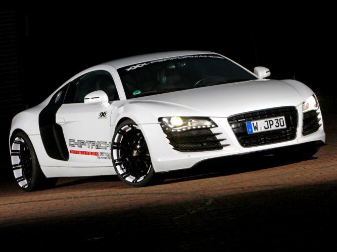 2013 XXX-Performance Audi R8 V8 FSI Quattro tuning supercar r-8 v-8 g wallpaper
