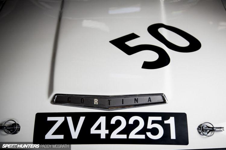 Lancer Turbo Cortina tuning classic race racing s wallpaper
