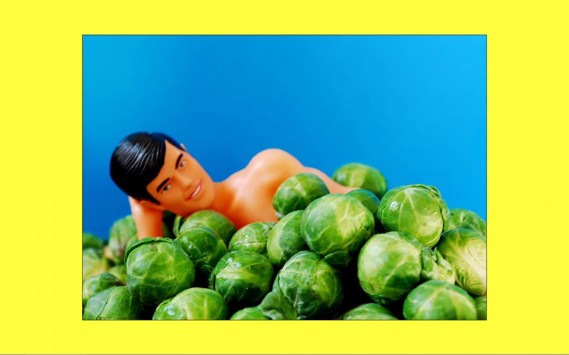 WTF Ken wallpaper