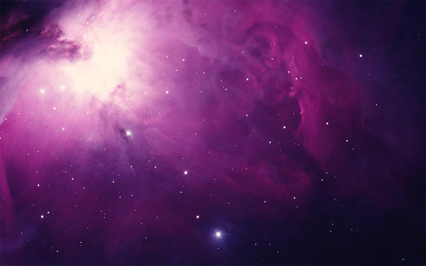 Outer space stars nebulae wallpaper 1440x900 182002 - Space wallpaper large ...