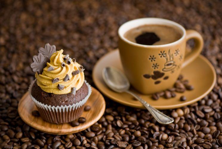 Cream Coffee Cake