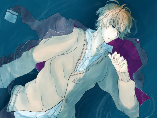 Diabolik Lovers Haunted dark bridal e wallpaper