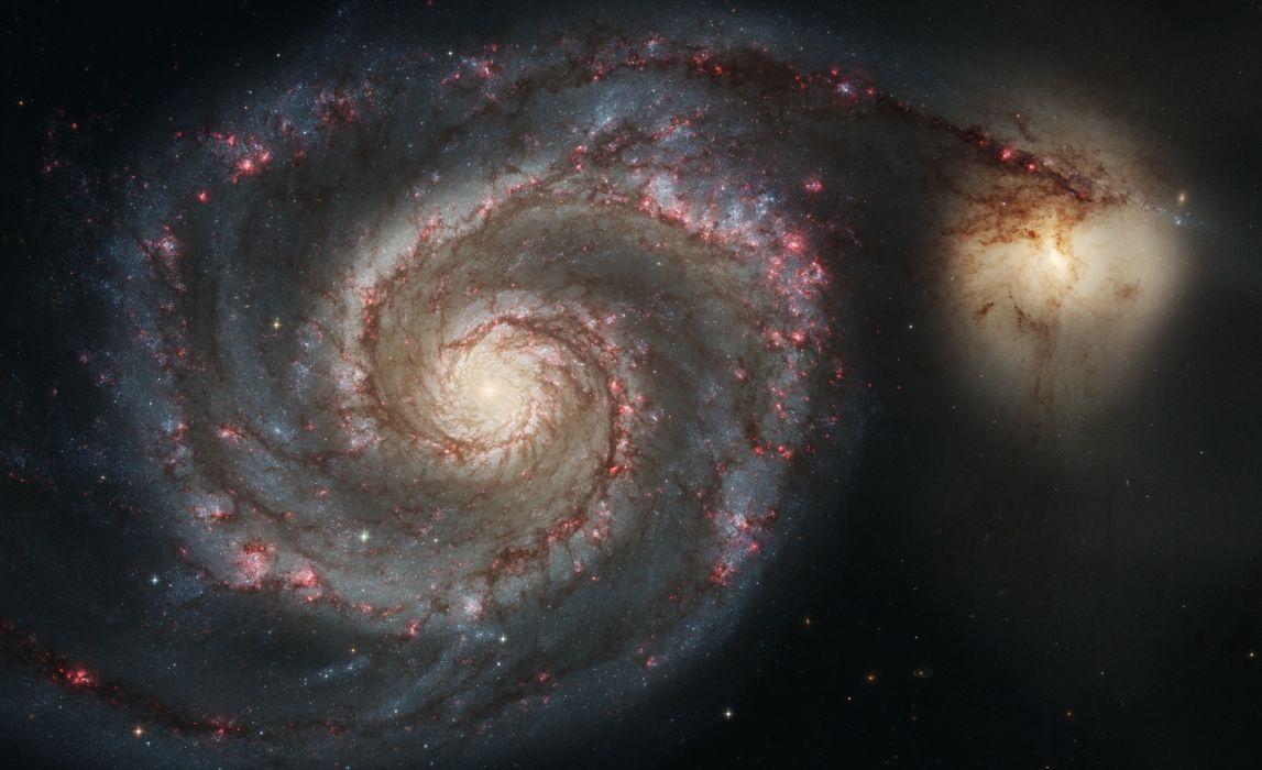 galaxy stars wallpaper