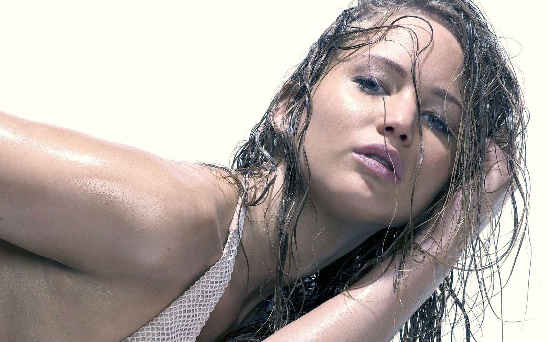 Jennifer Lawrence girl actress wallpaper