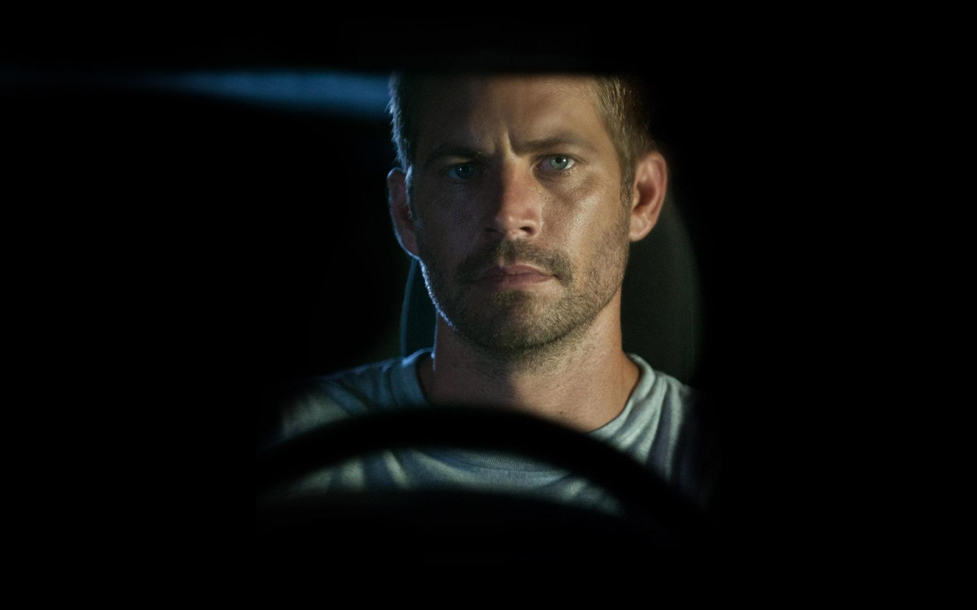 Paul Walker Man Actor View Fast And Furious Wallpaper