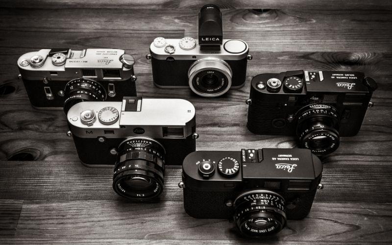 Camera Leica wallpaper