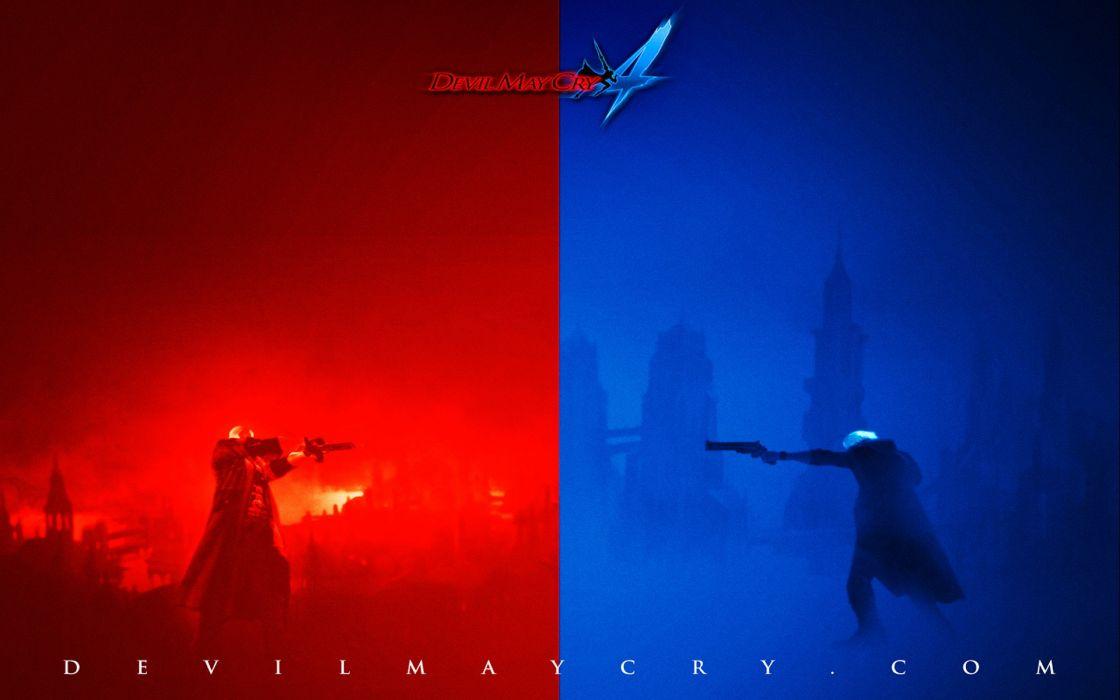 Video Games Devil May Cry Dante Nero Devil May Cry 5 Devil