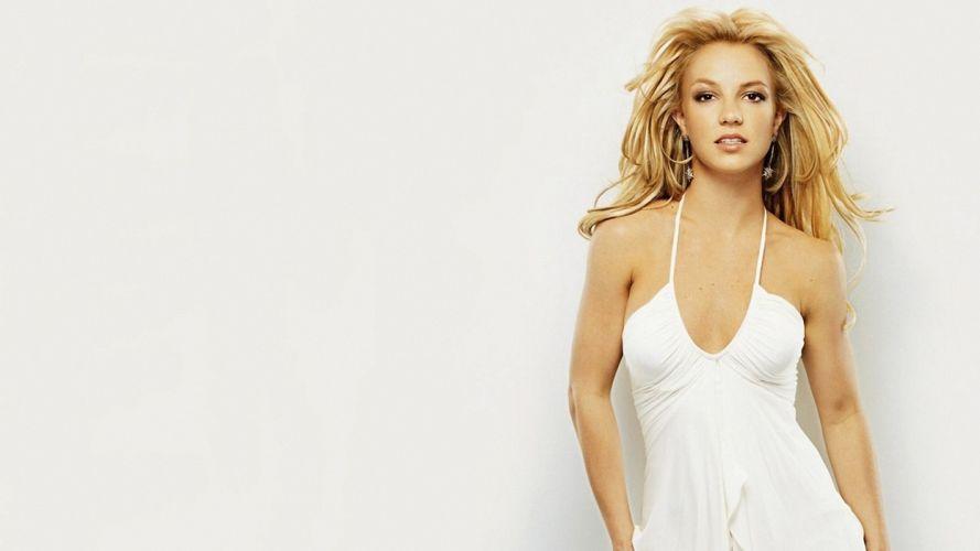 women Britney Spears singers wallpaper