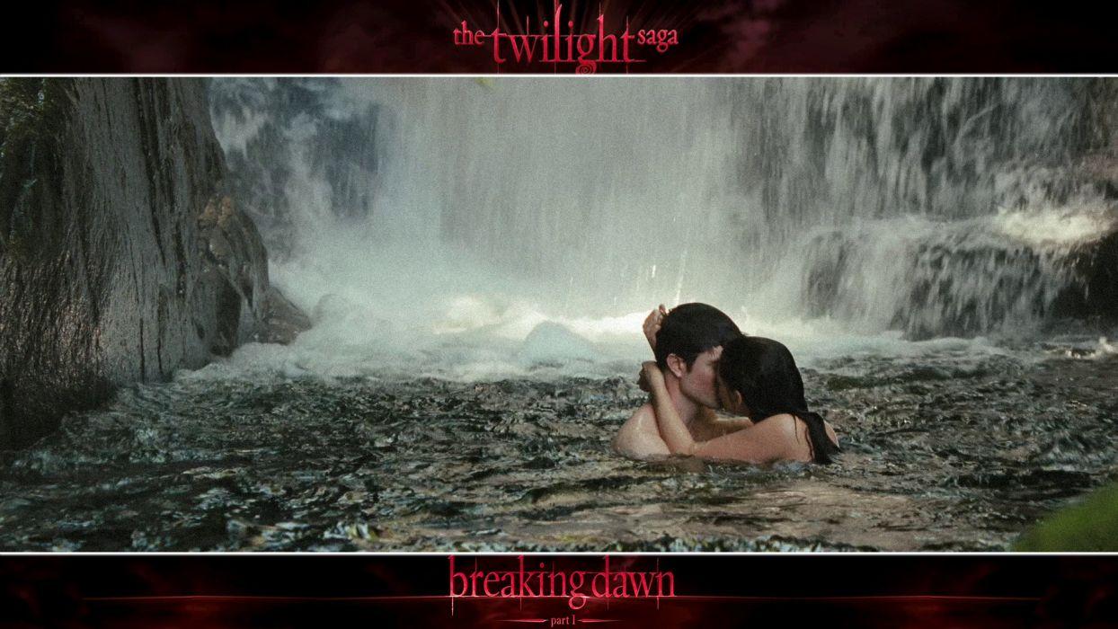 Kristen Stewart movies Twilight film trailer Robert Pattinson Edward Cullen Bella Swan wallpaper