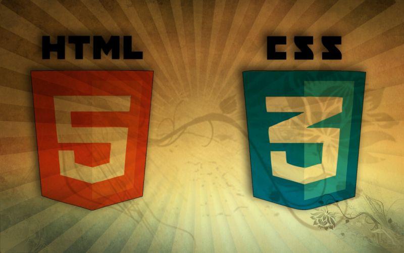 abstract css HTML5 webdesign wallpaper