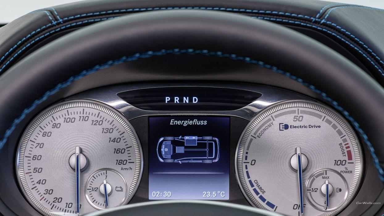 class Mercedes Benz Mercedes B-class wallpaper