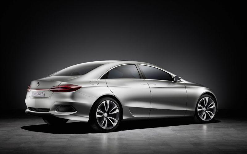 cars supercars concept cars Mercedes-Benz wallpaper
