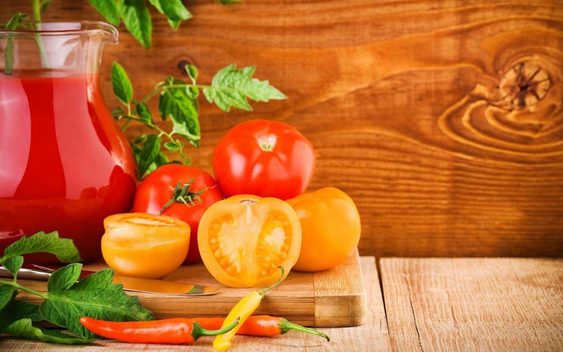 vegetables colors wallpaper