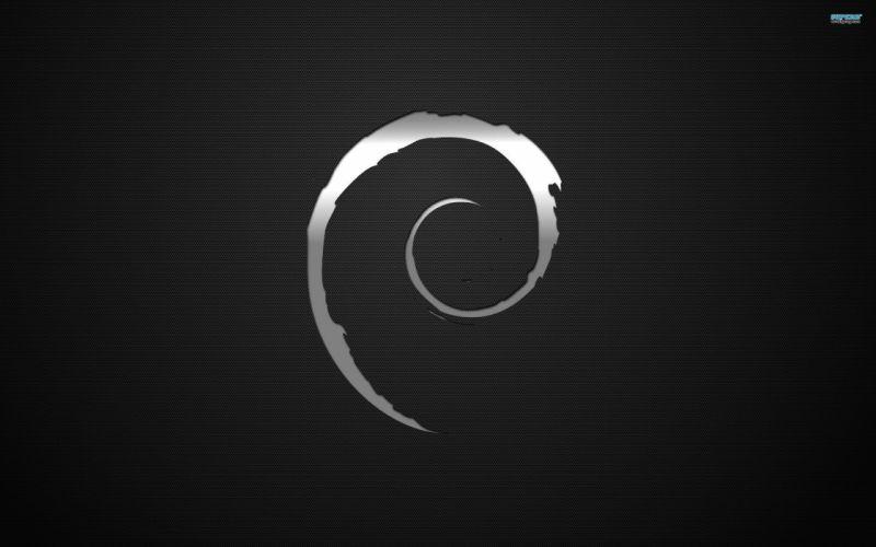 Debian GNU/Linux wallpaper