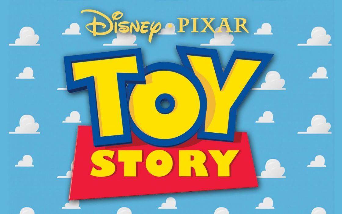 Pixar Toy Story animation wallpaper