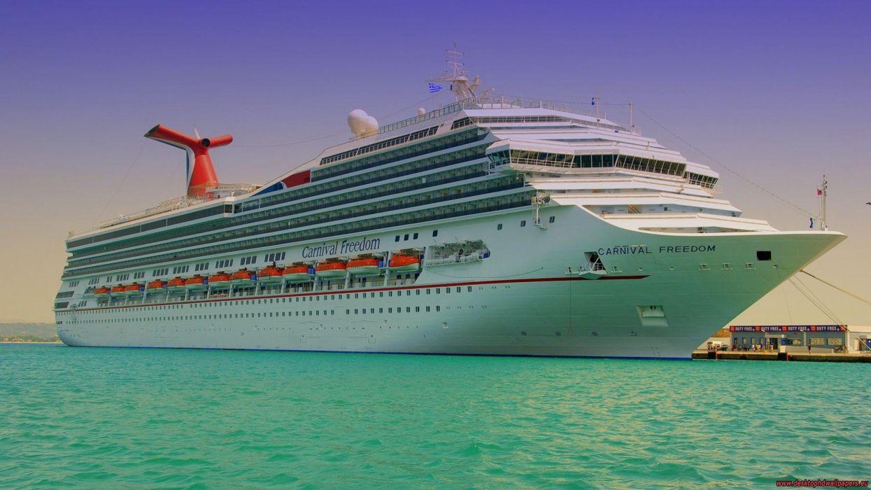 freedom ships cruise ship wallpaper