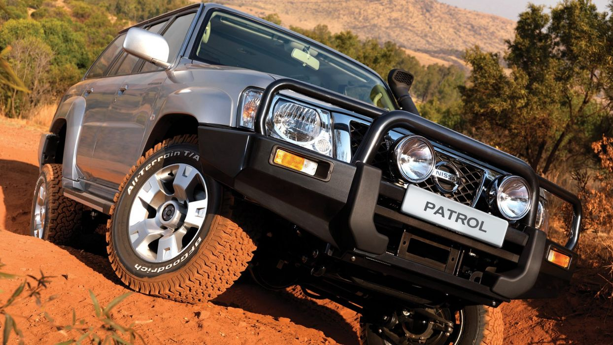 Cars Vehicles Transportation Wheels Offroad Automobiles Nissan Patrol Wallpaper 1920x1080 182990 Wallpaperup