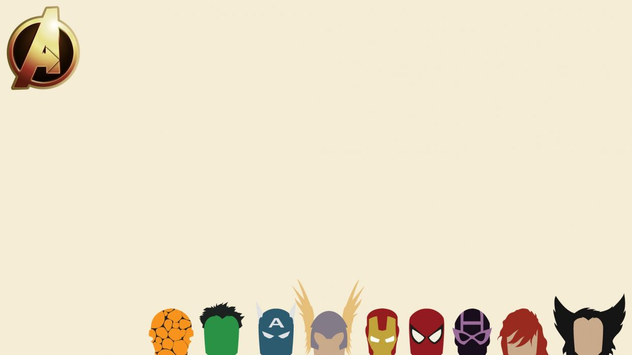 Top Wallpaper Marvel Minimalistic - 853c3c36ad7ebe02a5ac3897d48031e5-700  Pictures_594635.jpg