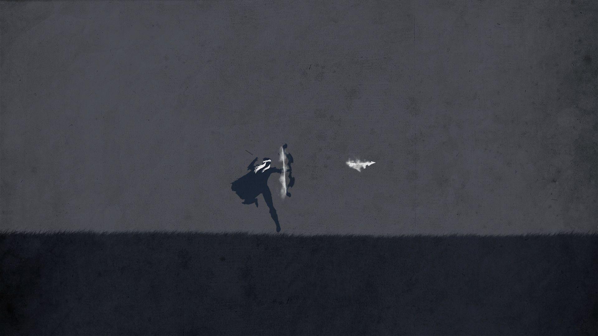 Best Dota 2 Wallpaper Drow Ranger Ranger Imgur Dota2 Wallpaper