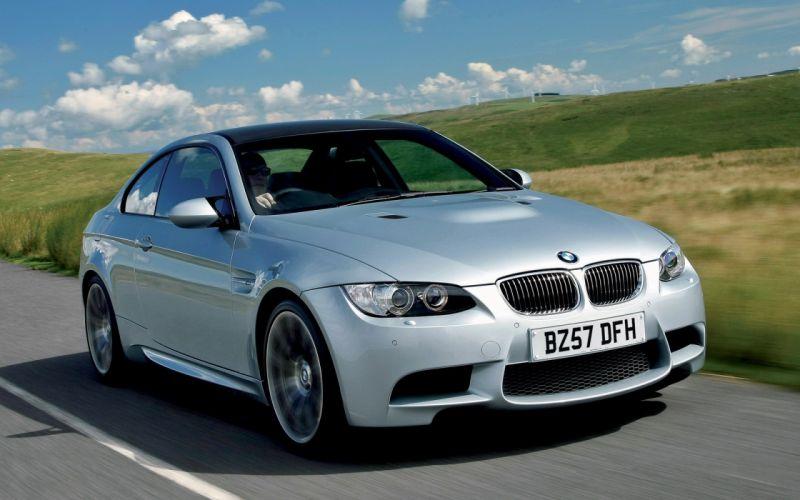 BMW cars BMW E92 wallpaper