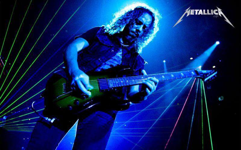 Metallica wallpaper