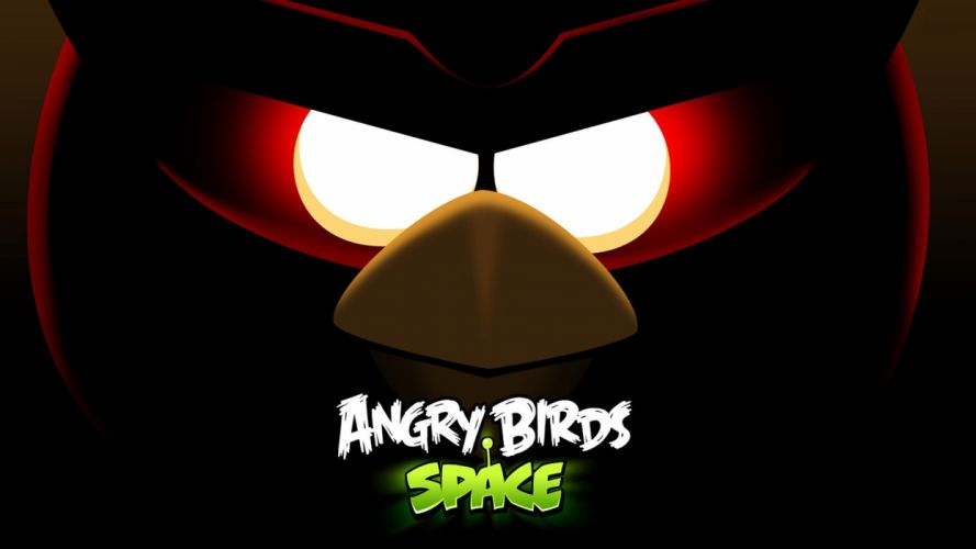 Angry Birds Angry Birds Space wallpaper