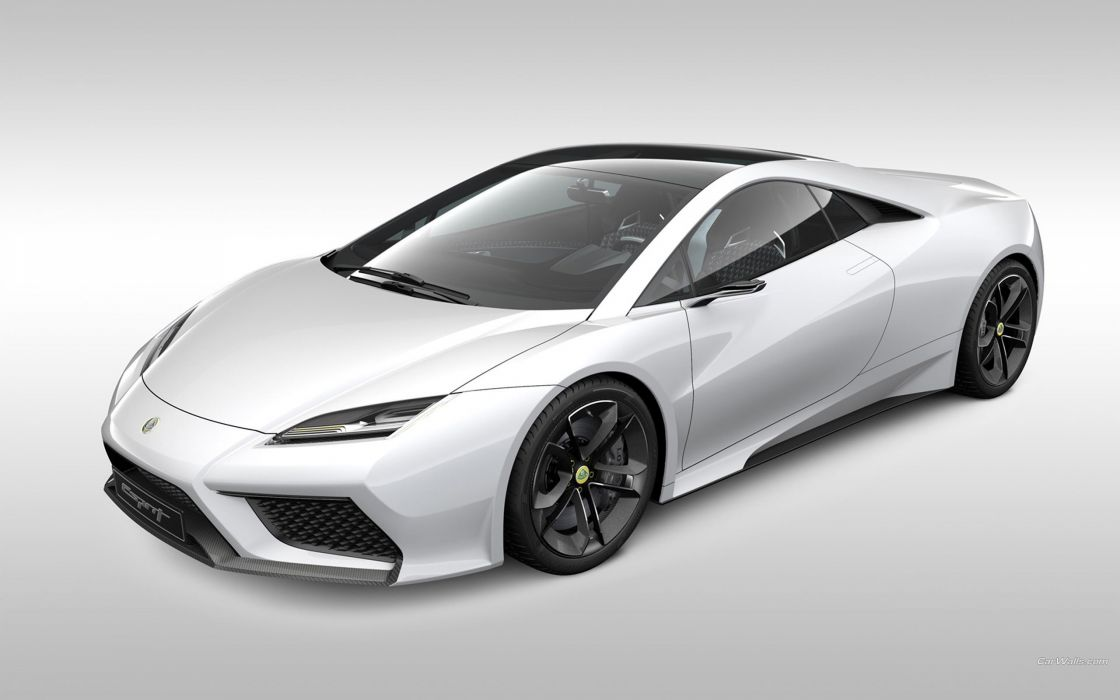 cars Lotus Esprit wallpaper