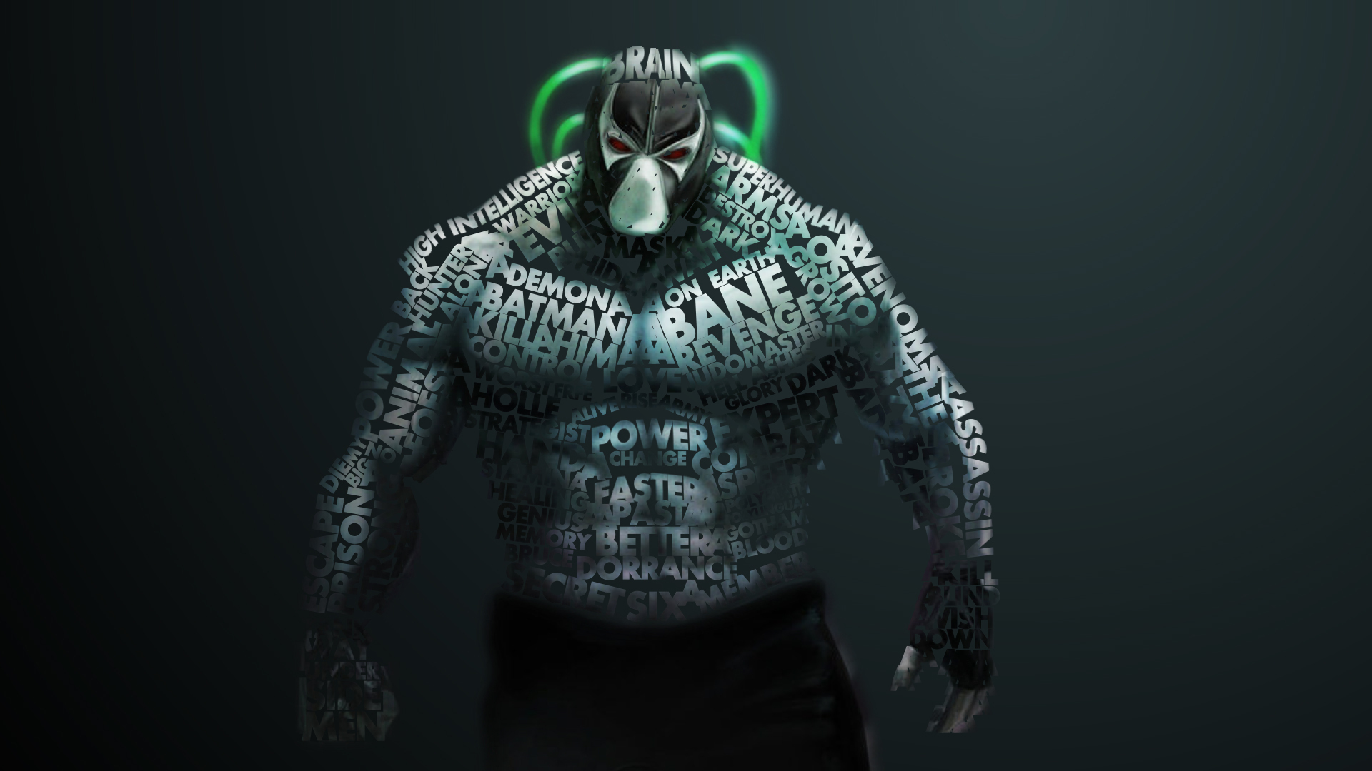 Bane Wallpaper Quotes. QuotesGram