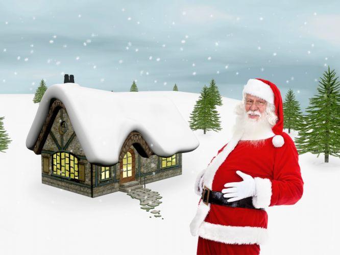 Christmas e wallpaper