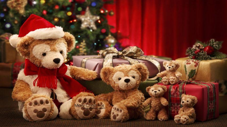 Christmas o wallpaper