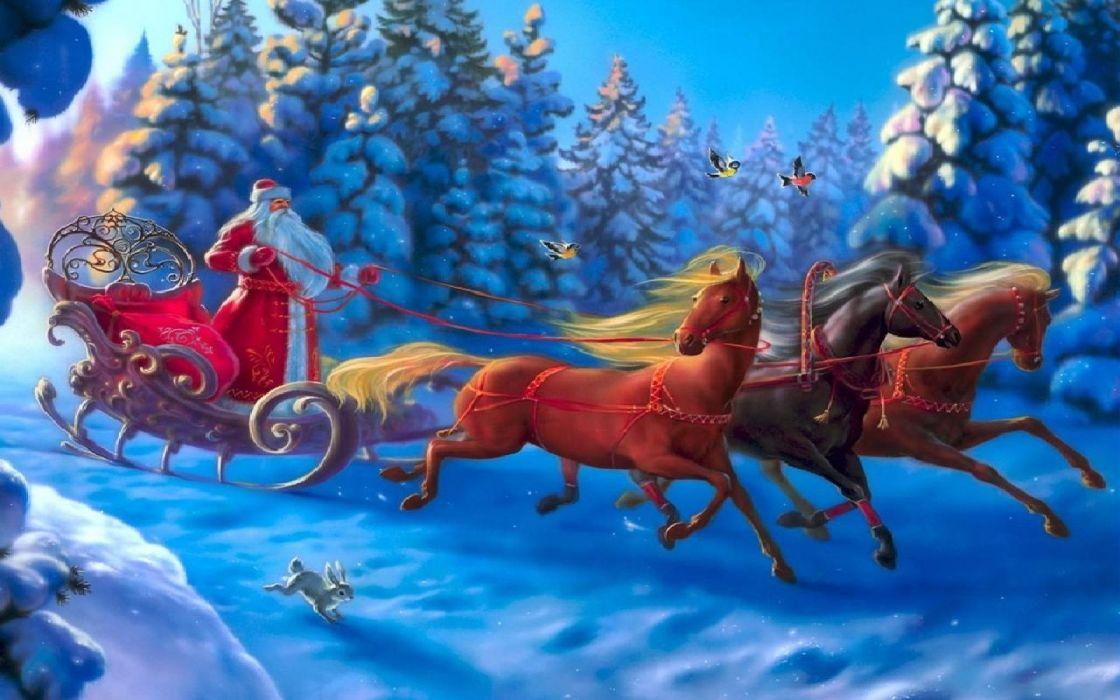 christmas   d wallpaper