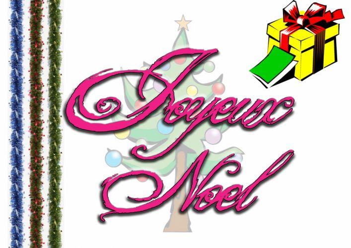 Joyeux Noel r wallpaper
