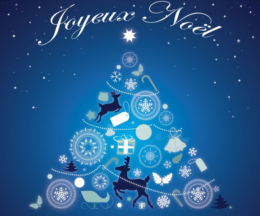 Joyeux Noel gc wallpaper