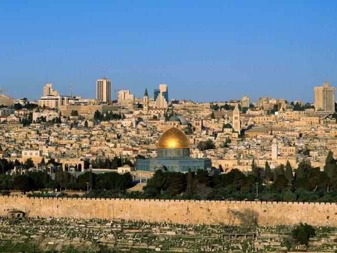 castles Israel wallpaper