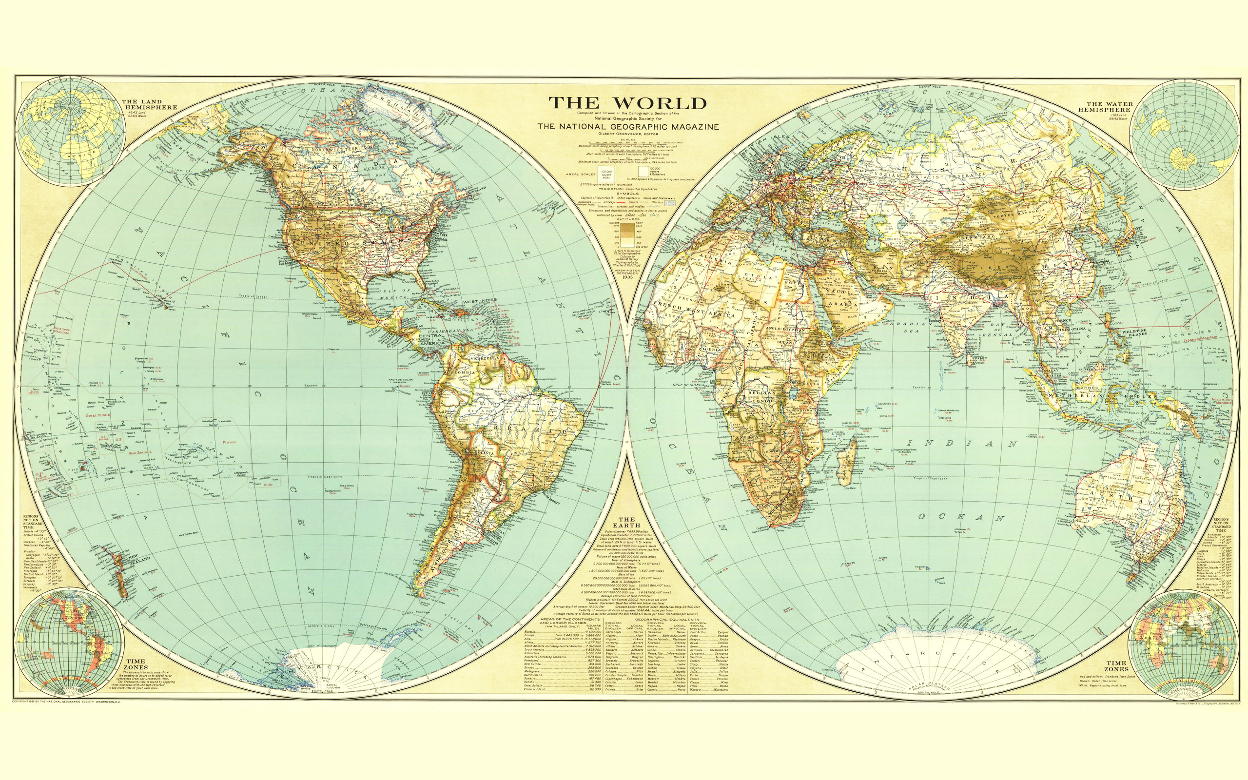 national geographic world map wallpaper 2560x1600