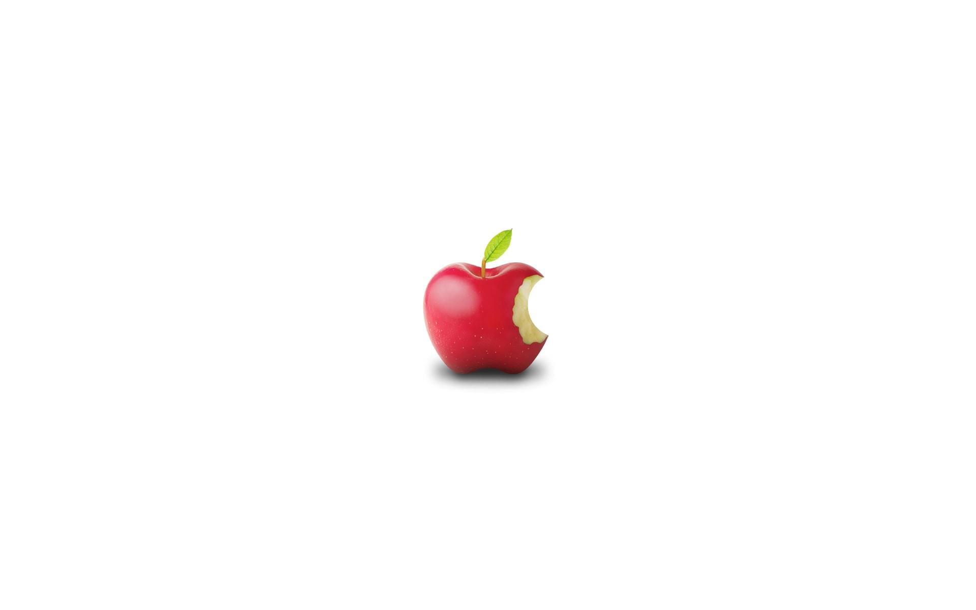 Apple Inc_ Mac Logos White Background Wallpaper 1920x1200 184020 Wallpaperup