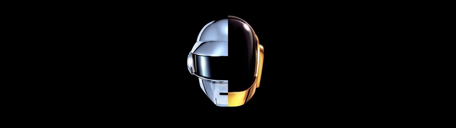 robots Daft Punk Thomas Bangalter guy manuel de homem christo wallpaper