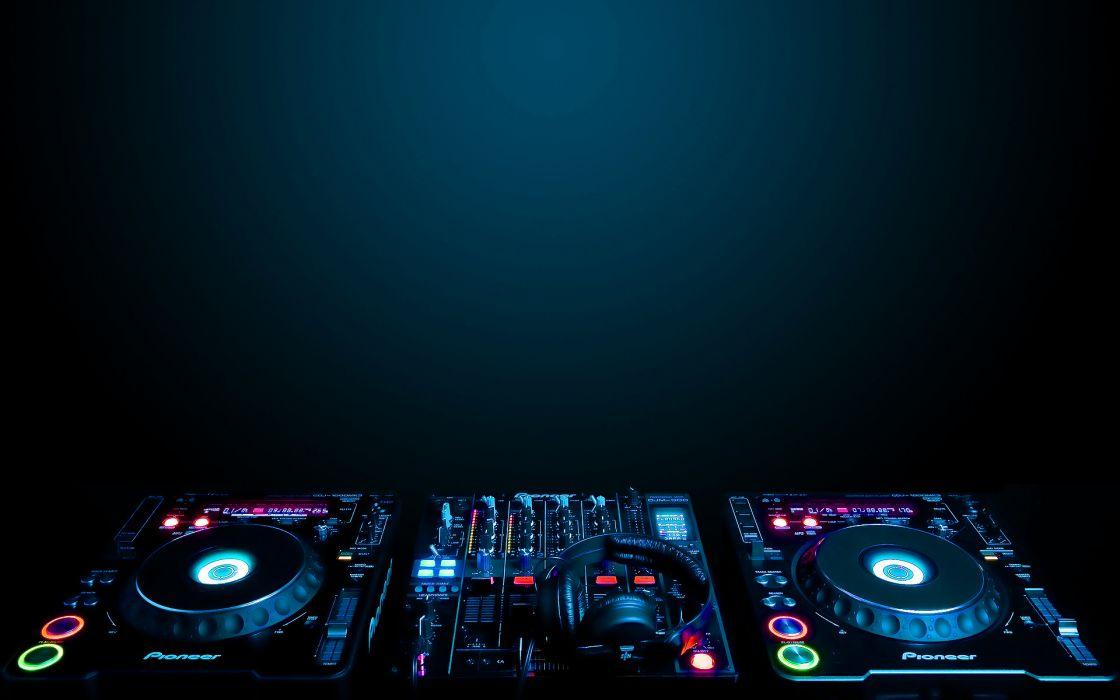 music stereo wallpaper