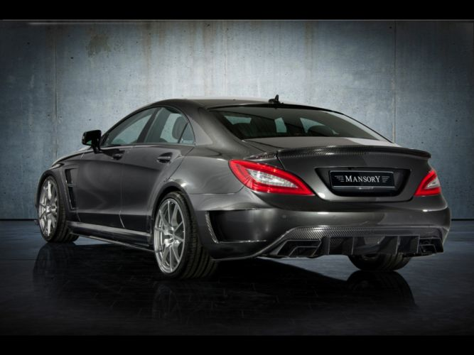 cars AMG supercars tuning static Mansory Mercedes Benz Mercedes Benz Cls wallpaper