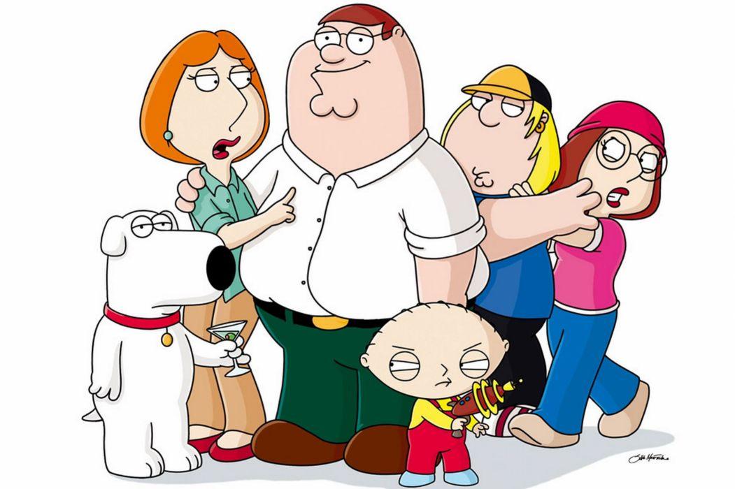 FAMILY GUY    y wallpaper