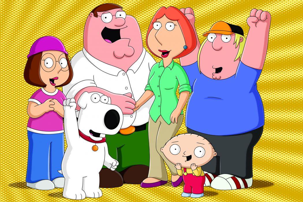 FAMILY GUY   rq wallpaper