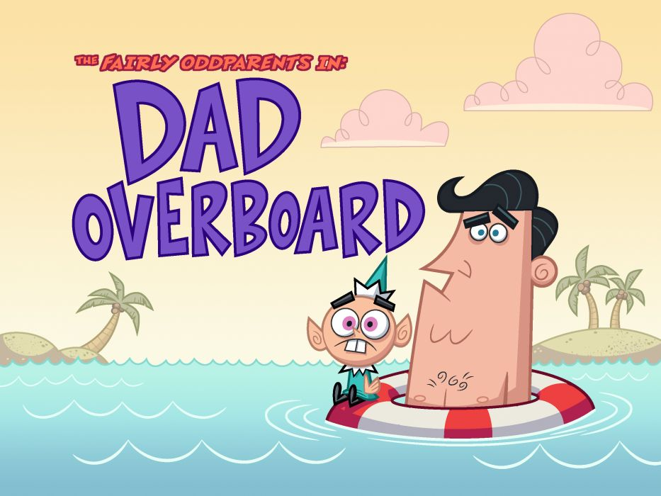 The Fairly Oddparents    y wallpaper
