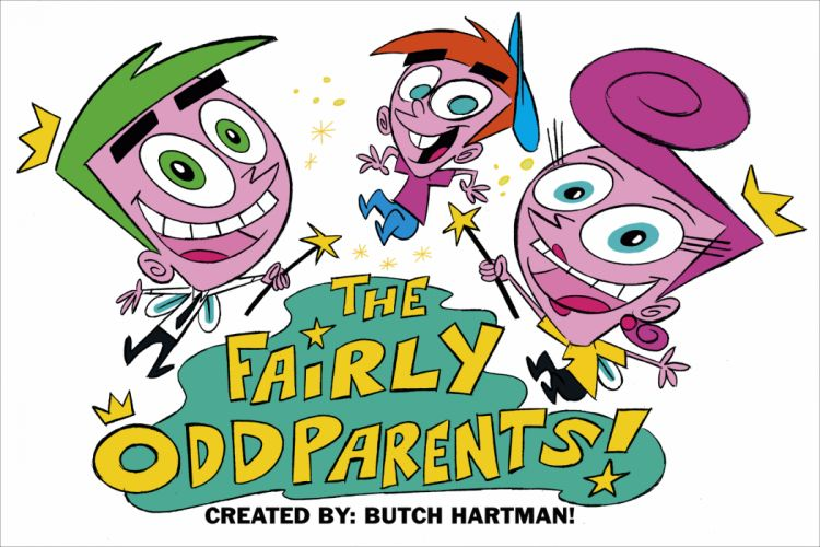 The Fairly Oddparents d wallpaper