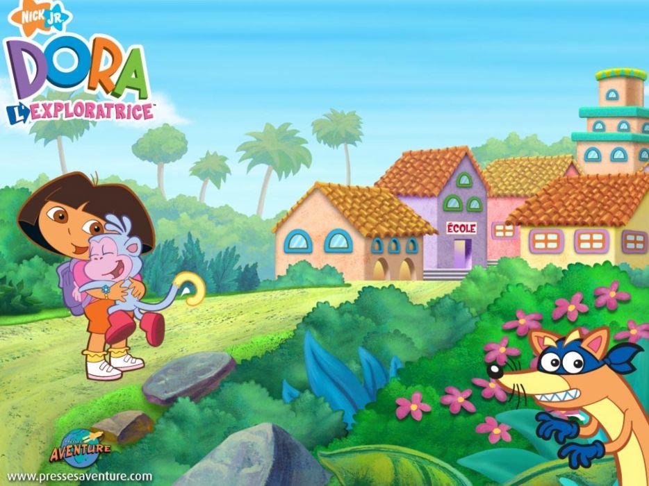 Dora the Explorer tw wallpaper   1920x1440   184642